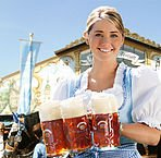 Your best excuses to travel to Europe in 2015: Oktoberfest