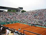 Your best excuses to travel to Europe in 2015: French Open