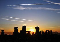 Your best excuses to travel to Europe in 2015: Stonehenge Summer Solstice
