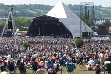 Your best excuses to travel to Europe in 2015: Glastonbury Festival
