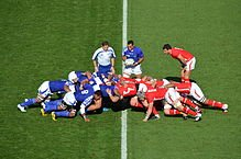 Your best excuses to travel to Europe in 2015: Rugby World Cup