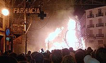 Your best excuses to travel to Europe in 2015: Las Fallas, Valencia, Spain