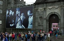 Your best excuses to travel to Europe in 2015: Kilkenny Arts Festival