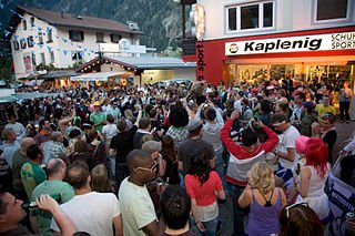 Your best excuses to travel to Europe in 2015: Snowbombing