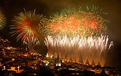 Your best excuses to travel to Europe in 2015: New Years Eve at Funchal