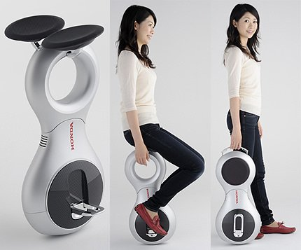 honda-self-balancing-electric-unicycle