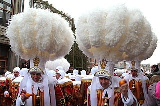 Your best excuses to travel to Europe in 2015: Binche Carnival