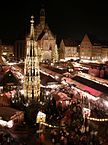Your best excuses to travel to Europe in 2016: Christmas Markets in Germany