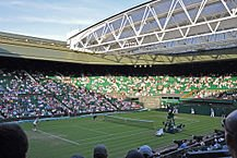 Your best excuses to travel to Europe in 2015: Wimbledon Tennis Championships
