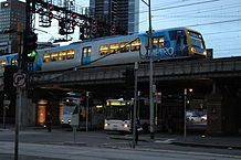 Cities with the fastest public transport in the world - Melbourne | TripGo blog