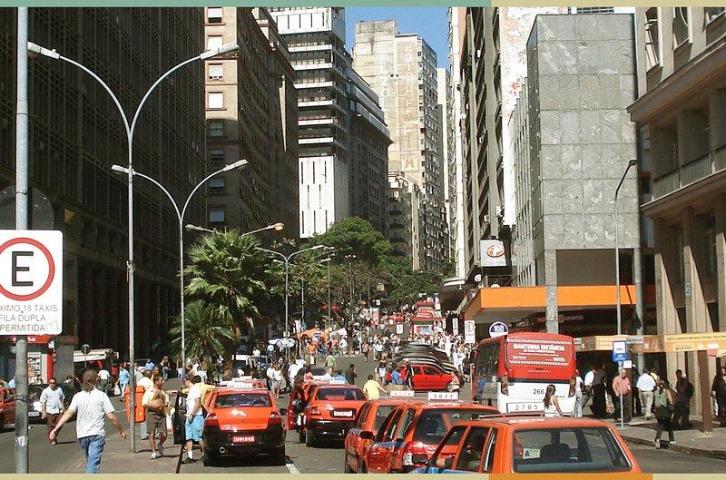 The city with the fastest public transport in the world - Porto Alegre, Brazil | TripGo blog
