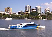 Transport Guide :: Brisbane | TripGo Blog