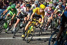 Your best excuses to travel to Europe in 2016: Tour de France | TripGo Blog