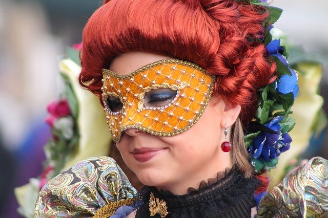 Your best excuses to travel to Europe in 2016: Carnival of Venice   TripGo Blog